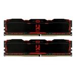 Оперативная память GOODRAM IRDM X 2x4GB DDR4 PC4-21300 IR-X2666D464L16S/8GDC