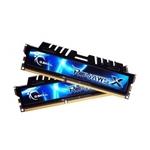 Оперативная память G.Skill RipjawsX 2x8GB KIT DDR3 PC3-17000 (F3-2133C9D-16GXH)