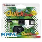 Фотоаппарат Fujifilm Quicksnap Flash