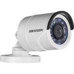 Камера видеонаблюдения Hikvision HD TVI DS-2CE16C0T-IR цветная DS-2CE16C0T-IR (2.8 MM)