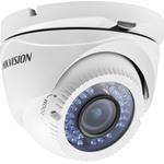 Камера видеонаблюдения Hikvision HD TVI DS-2CE56C2T-VFIR3 цветная