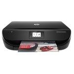 МФУ HP DeskJet Ink Advantage 4535 eAiO (F0V64C) Black