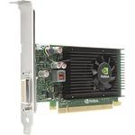 Видеокарта HP NVS 315 1GB DDR3 (E1U66AA)