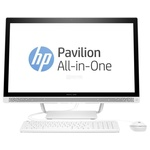 Моноблок HP Pavilion 27-a252ur All-in-One (1AX07EA)
