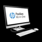 Моноблок HP Pavilion 27-r006ur (2MJ66EA)