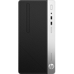 HP ProDesk 400 G4 Microtower [1KN94EA]