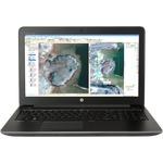 Ноутбук HP ZBook 15 G3 (T7V55EA)