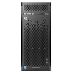 Сервер HPE ProLiant ML110 Gen9 (777161R-421)