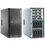 Сервер HPE ProLiant ML150 Gen9 (834608R-421)