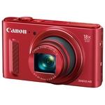 Фотоаппарат Canon PowerShot SX610 HS Black