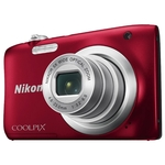 Фотоаппарат Nikon Coolpix A100 Purple Orn