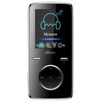 MP3 плеер Ritmix RF-4950 16GB Black