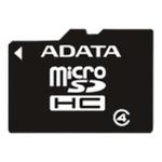 Карта памяти 16GB A-Data AUSDH16GCL4-RA1