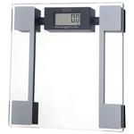 Весы напольные Sinbo SBS 4414 Silver/Black