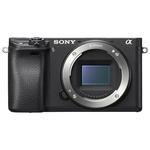 Фотоаппарат Sony A6300 Body Black (ILCE-6300)