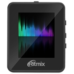 MP3 плеер Ritmix RF-4150 4GB Black