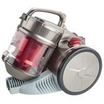Пылесос SCARLETT SC-VC80C04 Grey/Red