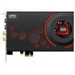 Звуковая карта Creative Sound Blaster ZXR (SB1510) PCIE