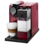 Капсульная кофеварка DeLonghi Lattissima Touch Glam Black [EN 550.B]