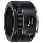 Объектив Canon EF 50MM F1.8 STM 50мм-1.8
