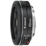 Объектив Canon EF 40мм F, 2.8 STM (6310B005)