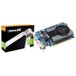Видеокарта Inno3D Geforce GT 730 2GB DDR3 (N730-6SDV-E3CX)
