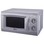 Микроволновая печь MIDEA MM720CKE-S Silver