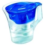 Фильтр для воды Барьер Твист синий