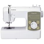 Швейная машина BROTHER Vitrage M75 White