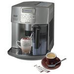 Кофемашина DE LONGHI ESAM3500.S