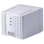 Стабилизатор напряжения PowerCom Tap-Change TCA-1200 Black
