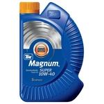 Моторное масло ТНК Magnum Super 10W-40 1л
