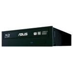 Blu-ray привод Asus BW-16D1HT/BLK/G/AS Black