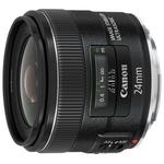 Объектив Canon EF 24мм F, 2.8 IS USM (5345B005)