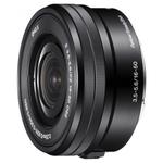 Объектив Sony SELP1650 (E PZ 16-50mm F3.5-5.6 OSS)
