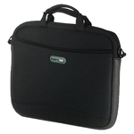 Сумка для ноутбука PortCase KCB-07 Black 15.4