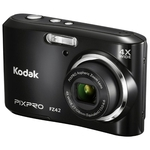 Фотоаппарат Kodak FZ42 Black