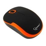 Мышь Gembird MUSW-200BKO