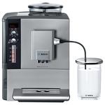 Кофемашина Bosch TES556М1RU Silver