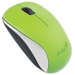 Мышь Genius NX-7000 (зеленый)