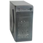 Корпус 450W Formula FM-602 Black
