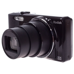 Фотоаппарат Kodak FZ151 Black