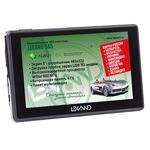 GPS навигатор LEXAND SA5 Black