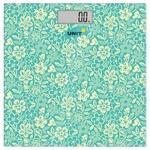 Весы напольные UNIT UBS-2051 Green (CE-0312621)