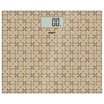 Напольные весы UNIT UBS-2080 (коричневый)