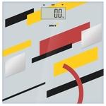 Весы напольные UNIT UBS-2200 Light Gray (CE-0312633)