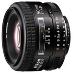 Объектив Nikon AF Nikkor 50mm f/1.4D