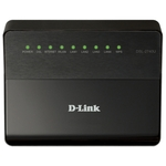 Модем D-Link DSL-2740U/RA/U1A
