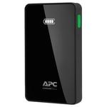 Портативное зарядное устройство APC PowerPack 5000mAh (M5BK-EC)