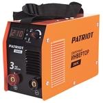 Сварочный аппарат Patriot 230DC MMA (605302520)
